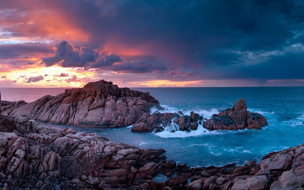 Canal-Rocks-Yallingup-Australia-HD-Images