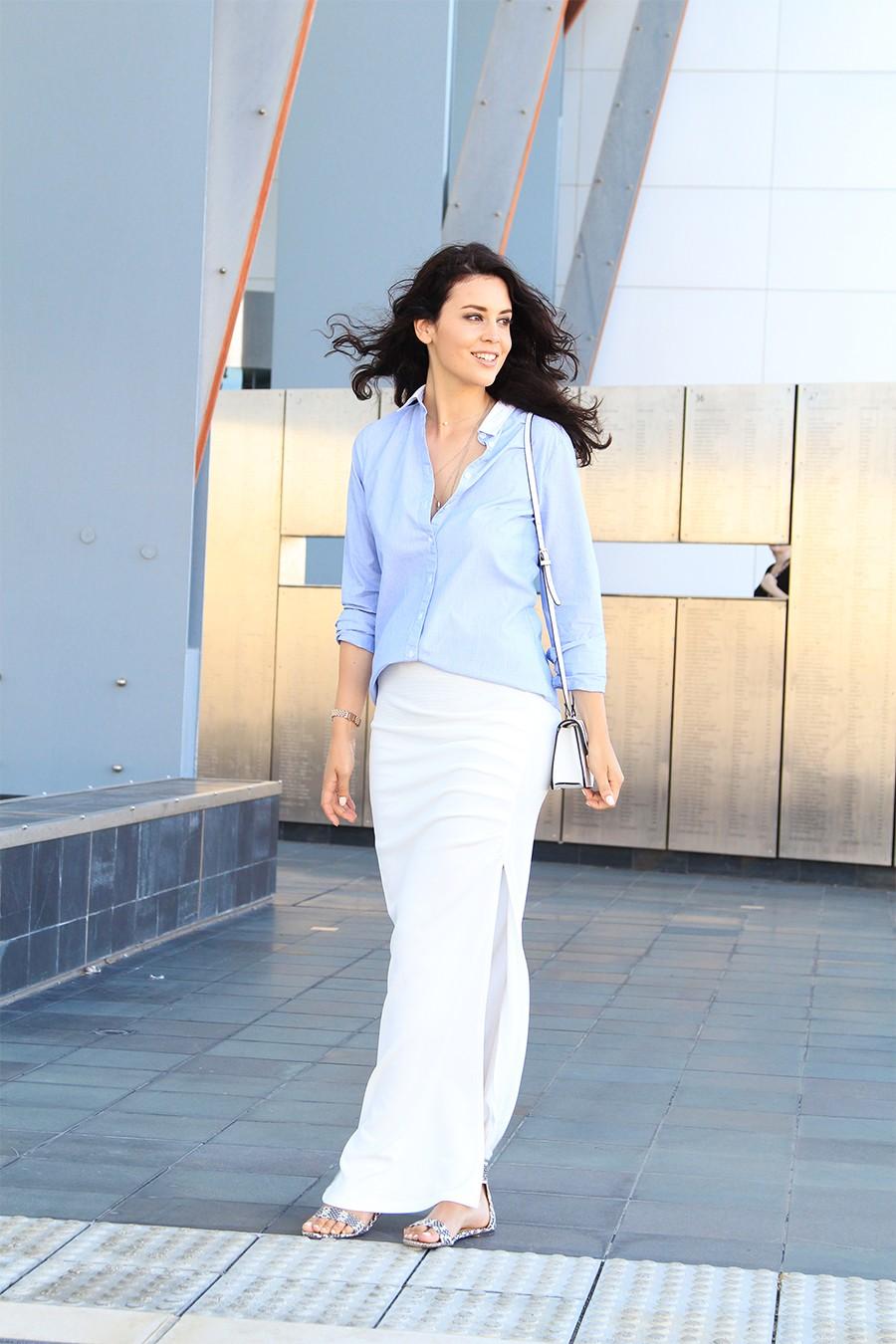 white-maxi-skirt-asymmetric