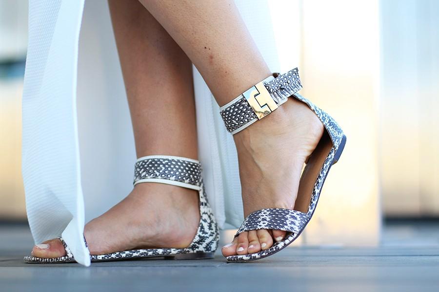 croc-print-sandals