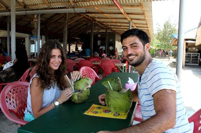 Bali: Travel diary