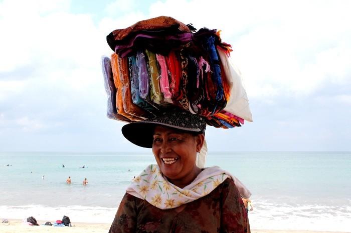 Bali: Travel diary part 2
