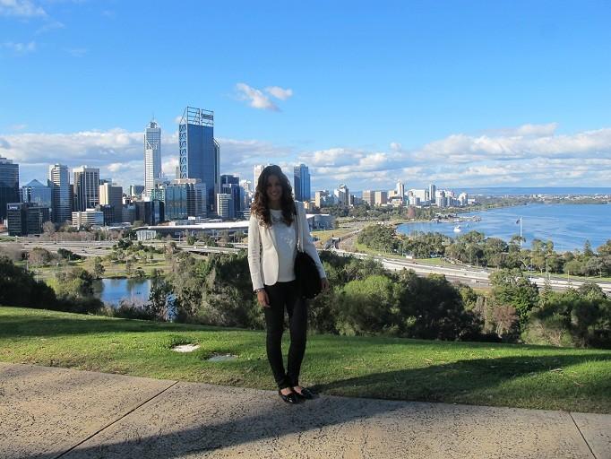 My life in Australia