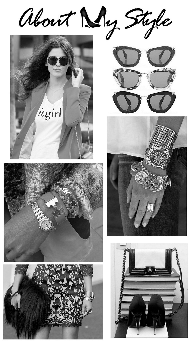 ADVERTORIAL: New Lifestyle Platform 'About My Style'