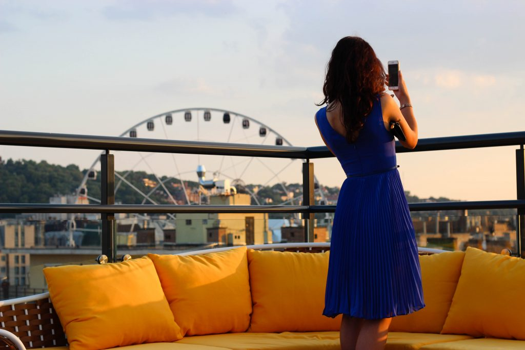 blue-dress-rooftop (1 of 1)