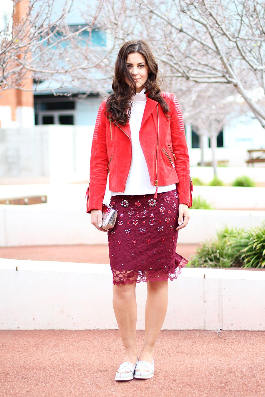 red-suede-biker-jacket (10)