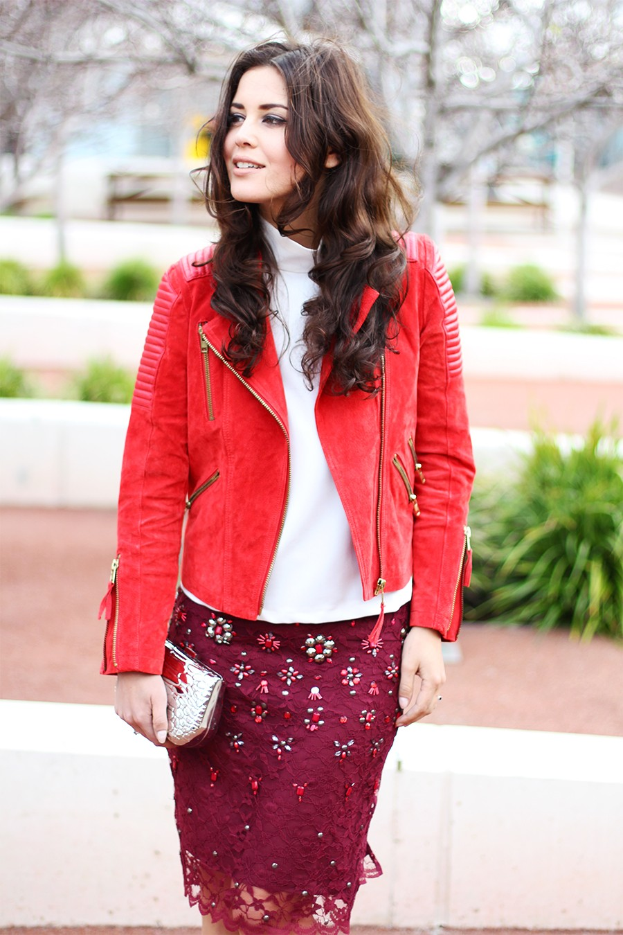 red-suede-biker-jacket (7)