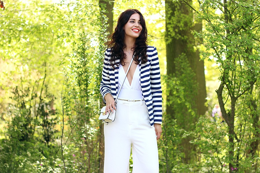 white-flared-trousers